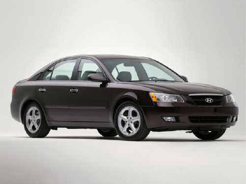 """В популярности автомобилей марки  """"Hyundai """" никто и не сомневается."""